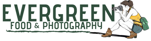 Evergreen Food and Photography